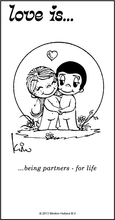 love is love is commercial